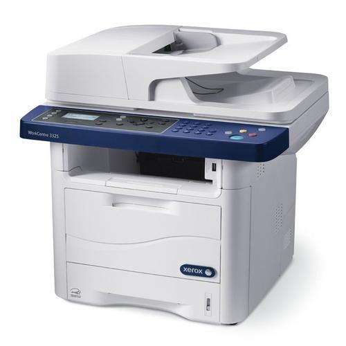 Xerox WORKCENTRE 3325 3325V_DNI