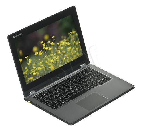 """Lenovo Yoga 2 11 i5-4202Y 4GB 11,6"""" MT IPS FullHD 500GB INTHD W8.1 Silver 59-433652"""