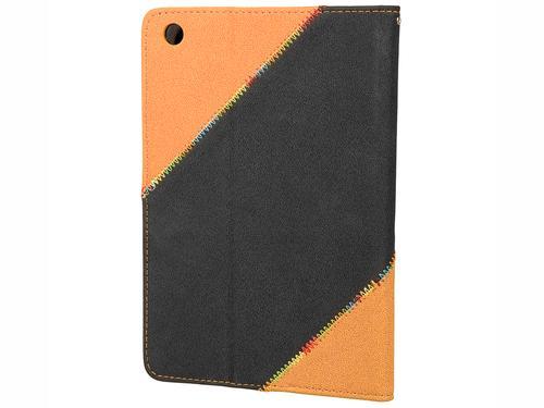 Tracer Etui na iPada 2/3/4 Tricolore Orange