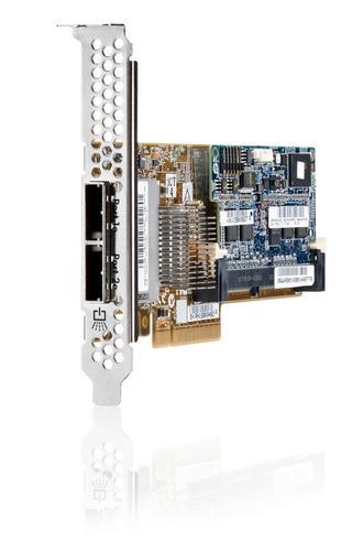HP Smart Array P421/1GB FBWC Cont 631673-B21