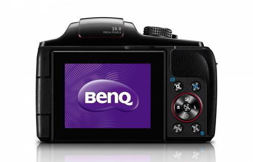 Benq GH680F 20M LCD 3,0 21xOpT/4xAA/HD/HRD/BLAC