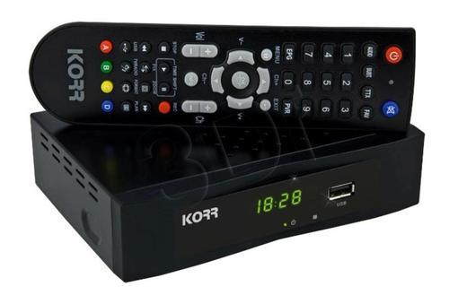 KORR HD 158 KORR HD 158