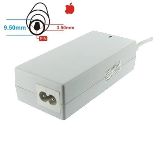 Whitenergy Zasilacz 24V | 1.875A 45W wtyk 9.5 mm + pin 3.5mm Apple 05322