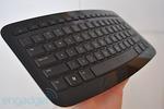 Bezprzewodowa klawiatura Microsoft Arc Keyboard