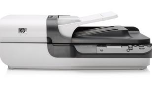 HP ScanJet N6310 Flatbe Document Scanner L2700A