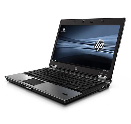 HP EliteBook 8440p (160SSD)