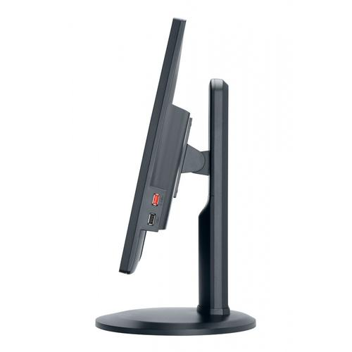 AOC 24'' i2460Pxqu LED IPS DVI HDMI DP Pivot