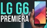 Przedpremierowy pokaz LG G6- Co ma nam do zaoferowania LG?