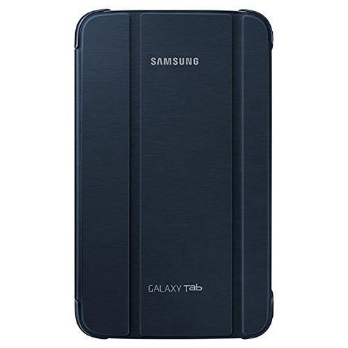 """Samsung Etui w formie """"book cover"""" do GALAXY Tab 4 7.0 / Degas (T230/T235) - niebieskie"""