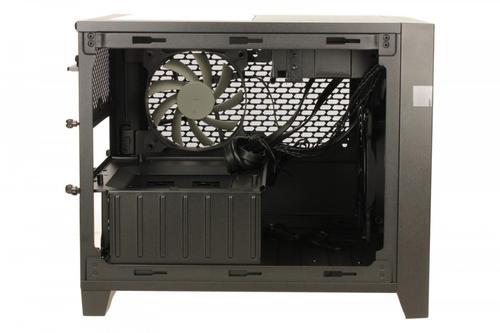 Corsair Obsidian 250D Mini ITX BLACK