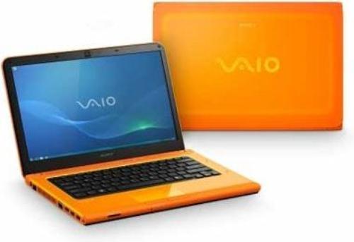 Sony VAIO VPC-CA3S1E