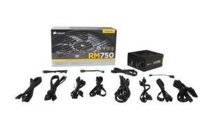 Corsair RM Series 750W