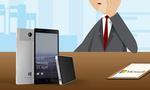 Nowe Informacje Odnośnie Surface Phone!