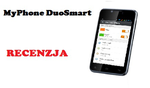 MyPhone DuoSmart [RECENZJA]