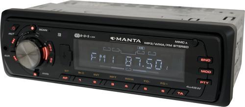 MANTA RS4500