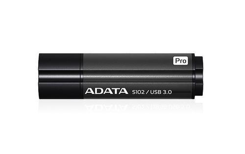 A-Data S102 Pro 256GB USB3.0 Gray Alu