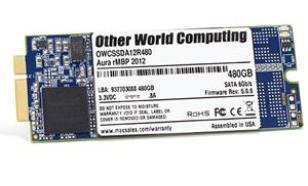 OWC Aura 960GB