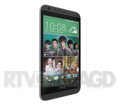 HTC Desire 620 LTE (szary)