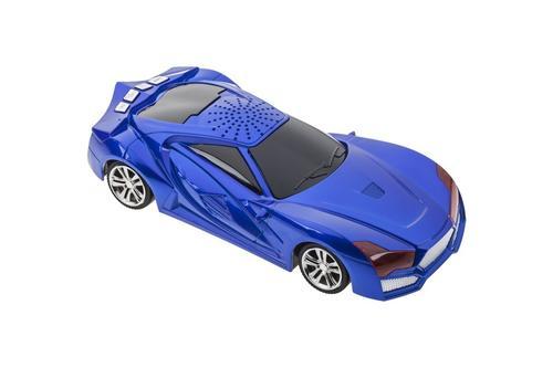 Quer samochód USB/TF card/AUX/FM radio/LCD MP3 model 5
