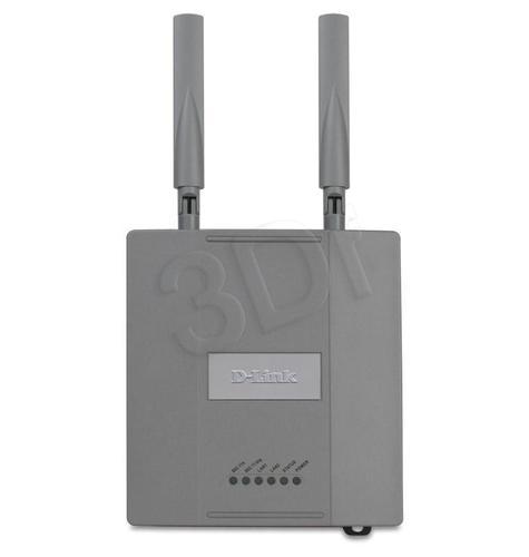 D-LINK DWL-8500AP Wi-Fi DualBand AP dla DWS-3000