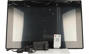 INTENSO Ramka cyfrowa 15.6'' MEDIACENTER (TFT-LCD)