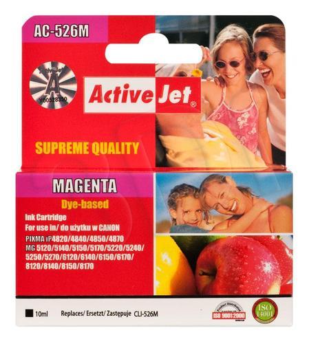 ActiveJet AC-526M