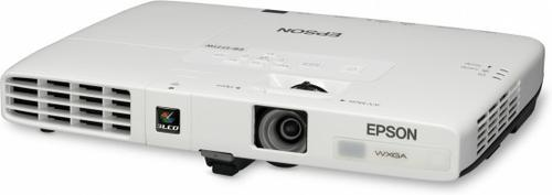 Epson Projektor EB-1776W 3LCD WXGA/3000AL/2000:1/1.68k