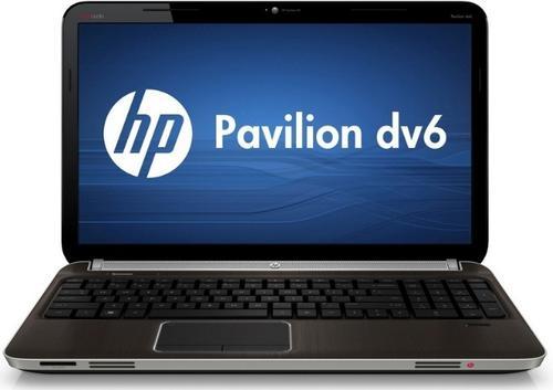 HP Pavilion dv6-6030ew LH789EA