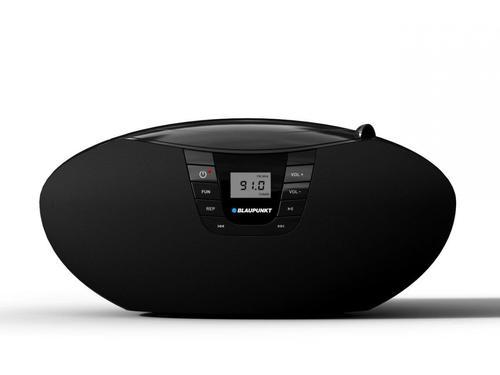 Blaupunkt BB 11 BK FM PLL USB CD/MP3