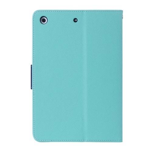 WEL.COM Etui Fancy Diary do Sony Tablet Z miętowo-granatowe