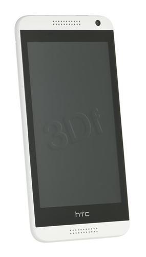 HTC DESIRE 610 WHITE LTE