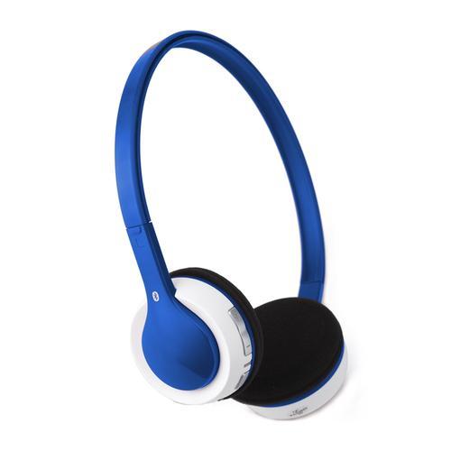 GEMBIRD Słuchawki z mikrofonem bezprzewodowe (bluetooth) BHP-KBP-B