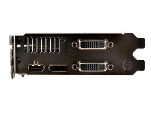 XFX Radeon R9 270 Core Edition 2GB GDDR5 256-BIT 925/5600 (DP HDMI 2xDVI)