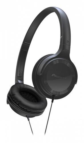 Pioneer Słuchawki przewodowe SE-MJ502K