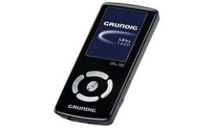 GRUNDIG MPIXX 1450