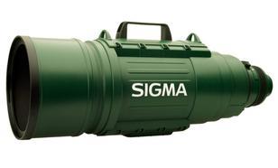 Sigma 200-500 F2.8 EX DG