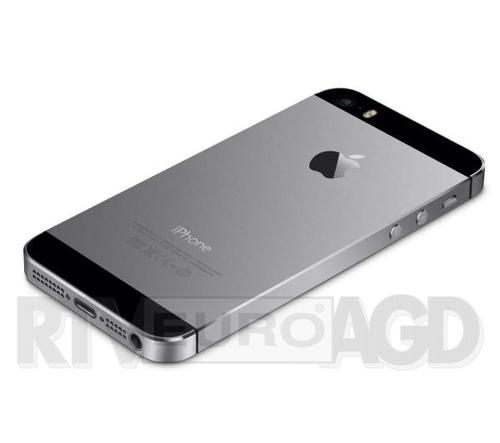Apple iPhone 5s 32GB (czarno-szary)