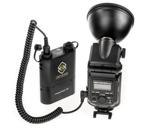 Genesis Reporter 360