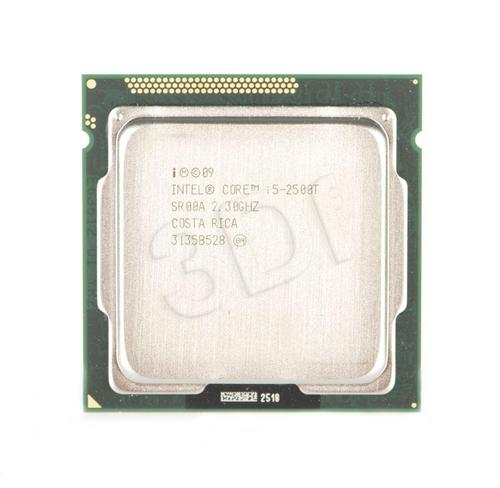 CORE I5 2500T 2.3GHz LGA1155 OEM