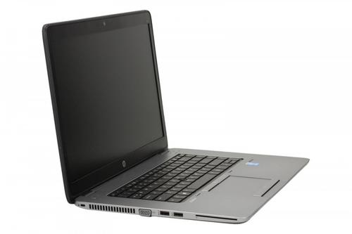 HP 850 G1 i5-4210U W78P 256SSD/4G/15,6 F1Q59EA