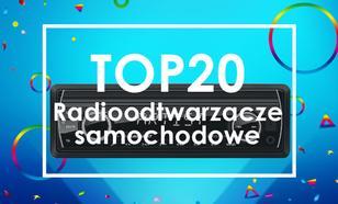 Najlepsze Radia Samochodowe - TOP 20 Modeli z Wysokiej Półki
