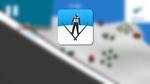 Recenzja Ski Jump - Mobilne Deluxe Ski Jump