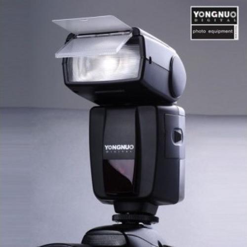 YongNuo YN-460 II Speedlite