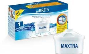 BRITA Wkład wymienny BRITA MAXTRA 1 SZT