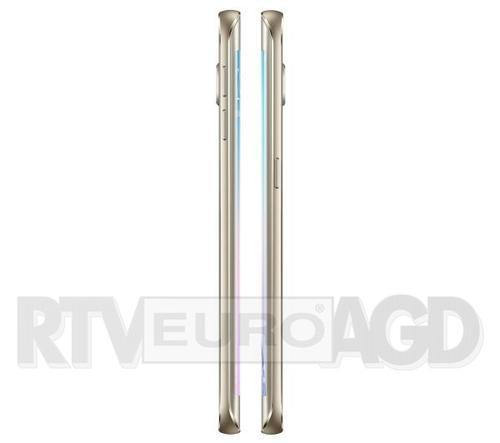 SAMSUNG Galaxy S6 Edge (SM-G925F) 32GB Złoty (SM-G925FZDAXEO) nawigacja NAVITEL w prezencie!