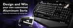 Konkurs Cooler Master - zaprojektuj własny zestaw wzorów dla gamingowych urządzeń z serii AL