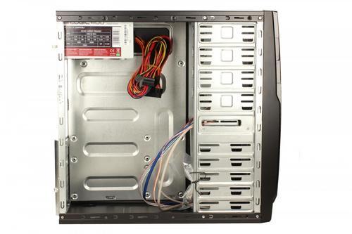 Modecom OBUDOWA A11 USB 3.0 Z ZASILACZEM LOGIC 400W ATX