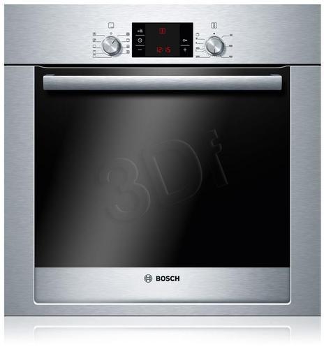 BOSCH HBG 33B550 (elektryczny/ inox)