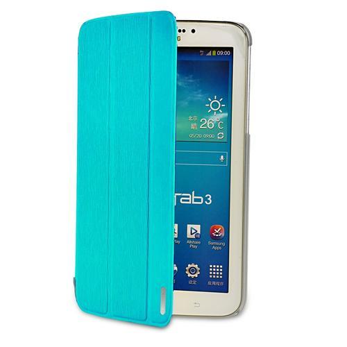 "WEL.COM Etui Youth do Samsung TAB 3 8""(T310, T311), niebieskie"