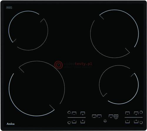 AMICA Classic New PC6400TF
